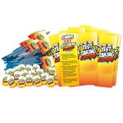 Test-Taking Superhero 300-Piece Value Pack