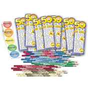 50 Ways To Be Kind 501-Piece Value Pack