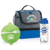 Operating Room Team: Always On The Cutting Edge Lunch Bag, Food Container, & Fruit Infuser Gift Set