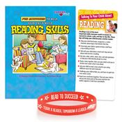 Family Reading Night Kit