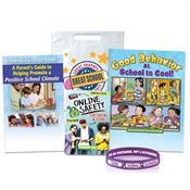 Positive School Climate Value Pack