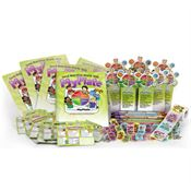 MyPlate 525-Item Assortment Pack - Good Nutrition