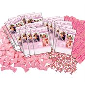 Community Breast Health Assortment Pack