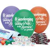Housekeeping Celebration Pack