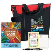 Welcome Back Appreciation Teacher Gift Set