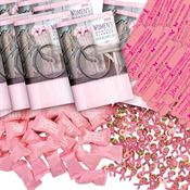 Breast Cancer Awareness Community Health Assortment Pack