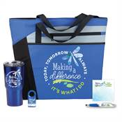 Making a Difference Today, Tomorrow & Always 5-Piece Gift Set