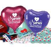 Nurses Celebration Pack