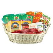 Good Health 301-Piece Value Basket