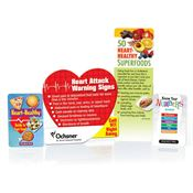 Healthy Heart Gift Set - Personalization Available