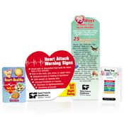 Healthy Heart Value Pack With Personalization