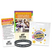 Attendance Value Pack - Personalization Available