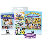 Positive School Climate Value Pack - Personalization Available