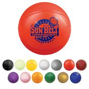 Kids' Sport Balls: Basketball - Personalization Available