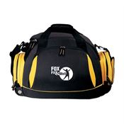 Convertible 2-in-1 Sport Backpack And Duffel Bag - Personalization Available
