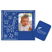 Picture Frame Magnet - Personalization Available