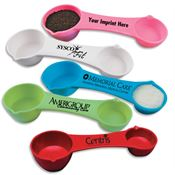 Multi-Use Measuring Spoons - Personalization Available