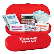 Vital First Aid Kit - Personalization Available