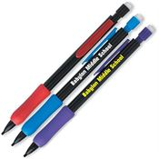 Black Barrel Mechanical Pencil - Personalization Available
