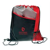 Drawstring Sportpack - Personalization Available