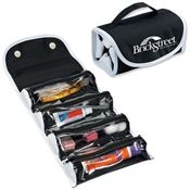 Magnetic Snap Travel Case With Easy To Pack Rectangular Case - Personalization Available