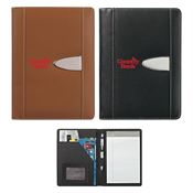 Bonded Leather Jr. Portfolio - Personalization Available