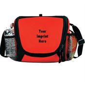 Fully Insulated 6-Pack Lunch Cooler - Personalization Available