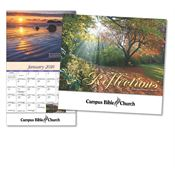 Reflections 2019 Wall Calendar - Personalization Available
