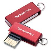 4GB Classic USB 2.0 Flash Drive - Personalization Available