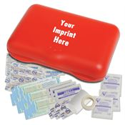 Pro Care First Aid Kit - Personalization Available