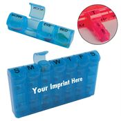 Medication Organizer - Personalization Available