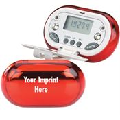BMI & Body Fat Pedometer - Personalization Available