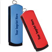 USB 2.0 Flash Drive 8GB - Personalization Available