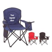 Coleman® Oversized Cooler Quad Chair - Personalization Available