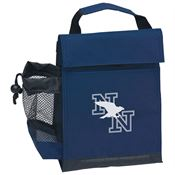 Identification Lunch Bag - Personalization Available