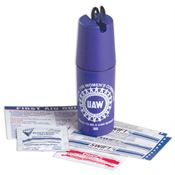 Water Resistant Floating First Aid Kit - Personalization Available