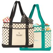 Audrey Fashion Tote - Personalization Available