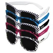 Stylish Chillin 400 UV Sunglasses - Personalization Available