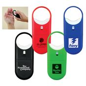 Healthy Hand Sanitizer - Personalization Available