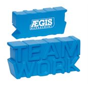 Teamwork Word Stress Reliever - Personalization Available