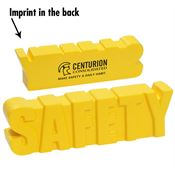 Safety Word Stress Reliever - Personalization Available