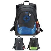 Explorer Backpack - Personalization Available