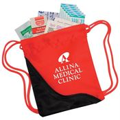 Mini Sling First Aid Kit - Personalization Available