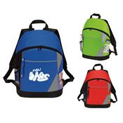 eGREEN Backpack - Personalization Available