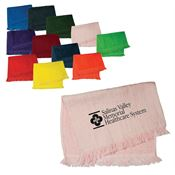 Cotton Velour Sport Towel - Personalization Available