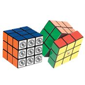 Rubik's 9-Panel Full Stock Cube - Personalization Available