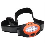 Easy See LED Safety Headlamp - Personalization Available
