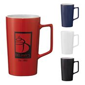 Venti Ceramic Mug 20-oz. - Personalization Available