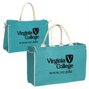 Bermuda Tote - Personalization Available
