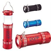 Garrity Lantern Flashlight - Personalization Available